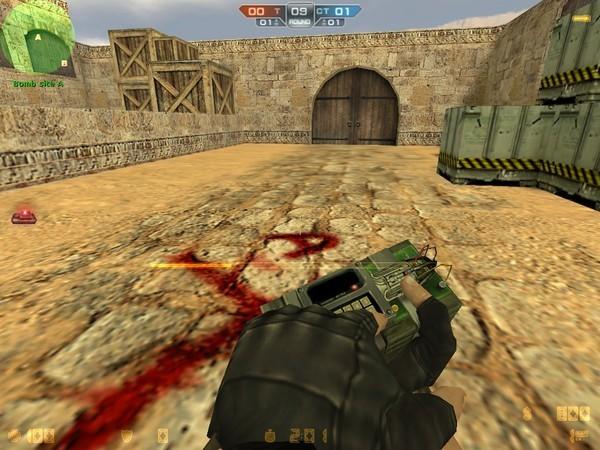 KeyWord: Counter Strike Online,CS Online,NEXON,Zombie Mode,cosplay ...